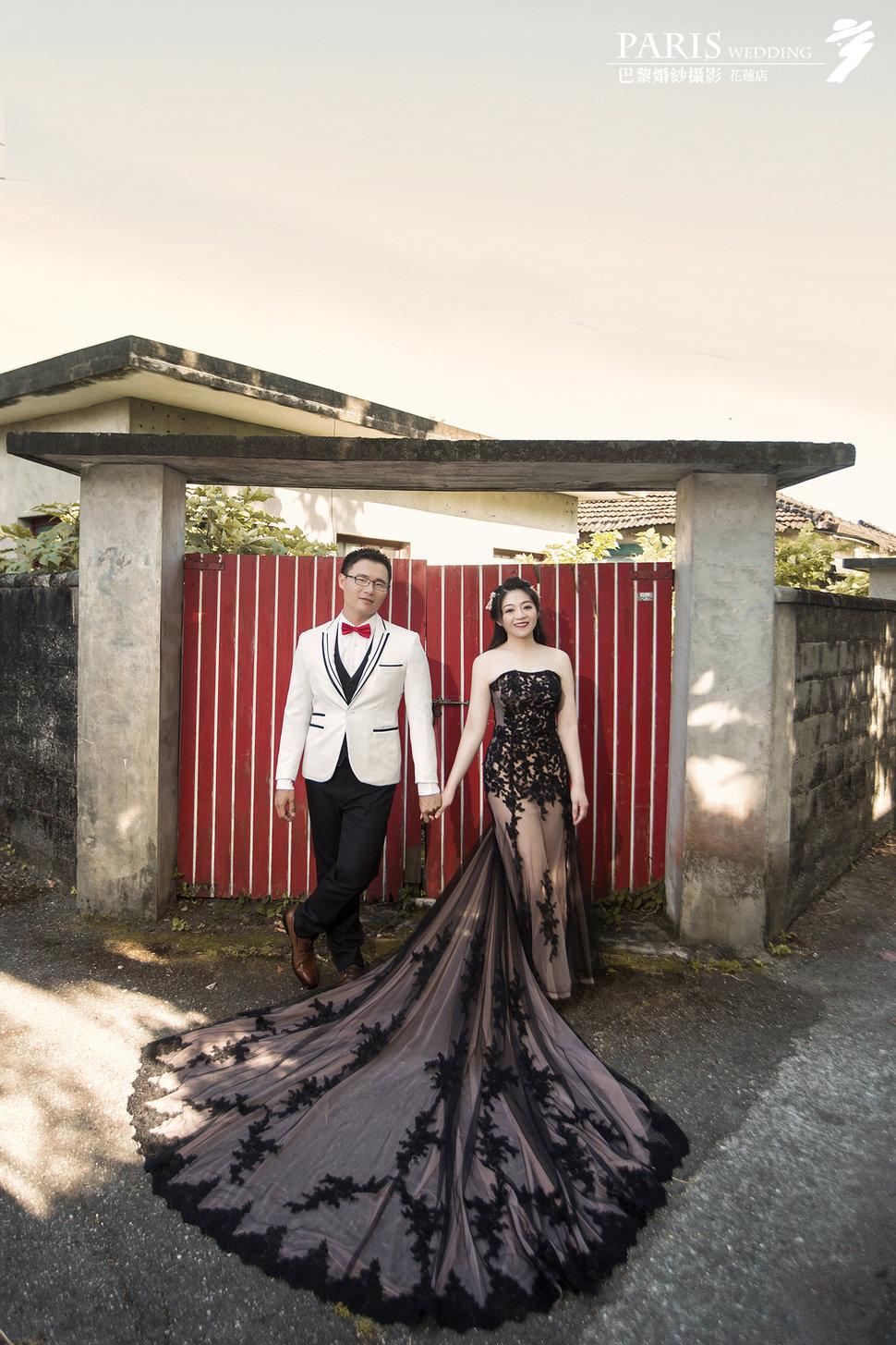 jacky-0142 拷貝 - 花蓮巴黎婚紗攝影《結婚吧》