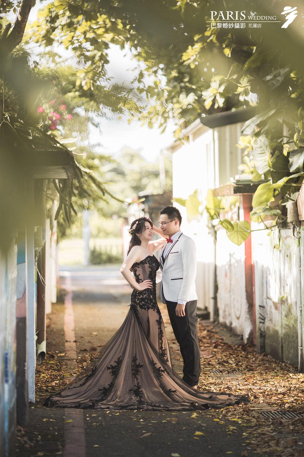 jacky-0160 拷貝 - 花蓮巴黎婚紗攝影《結婚吧》