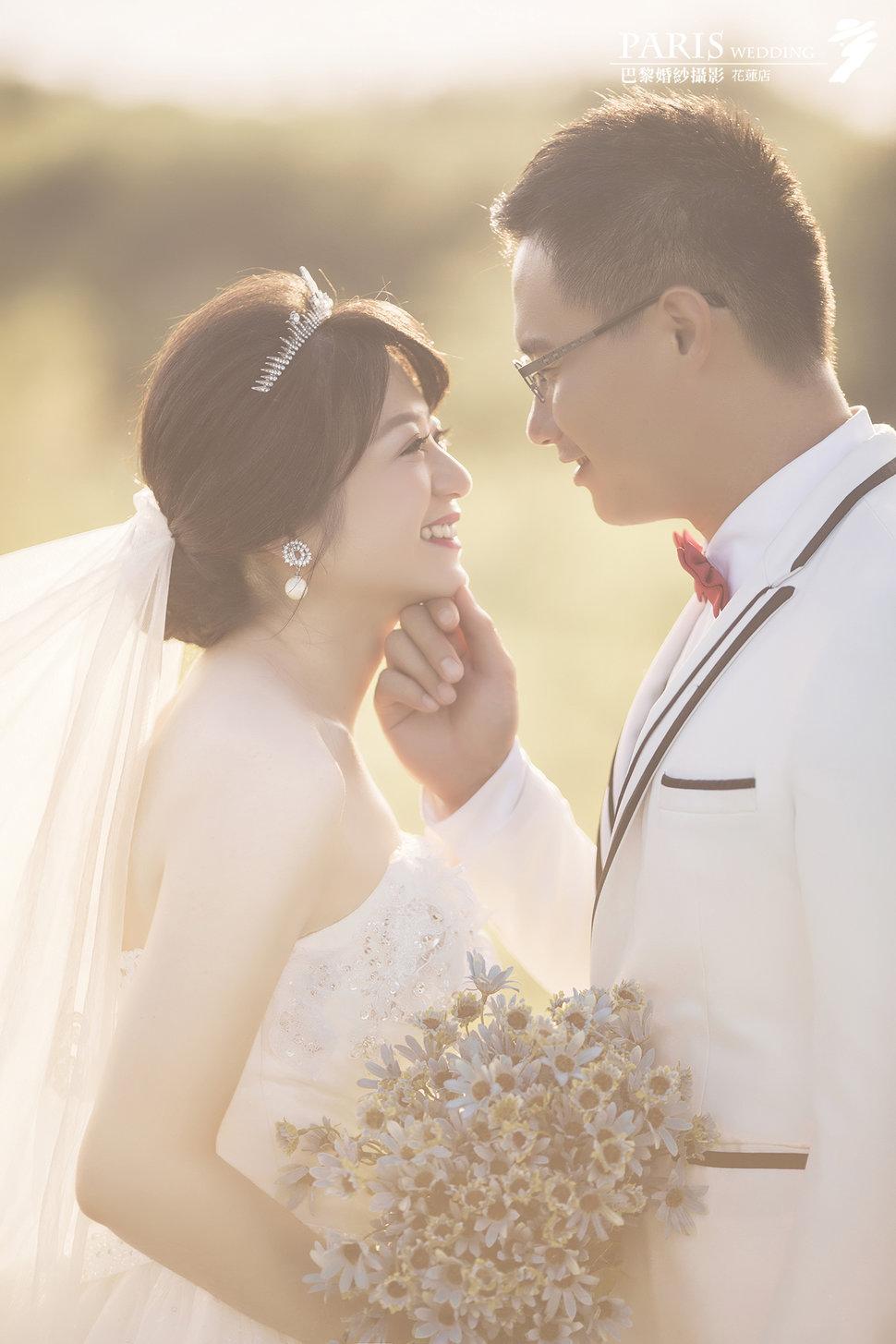 jacky-0167 拷貝 - 花蓮巴黎婚紗攝影《結婚吧》