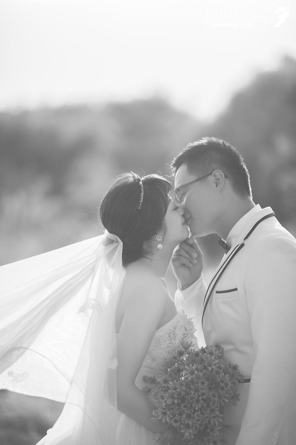 jacky-0185 拷貝 - 花蓮巴黎婚紗攝影《結婚吧》
