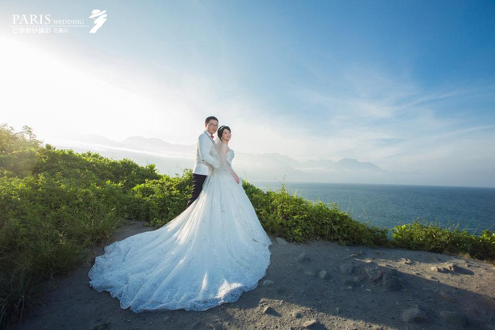 jacky-0195 拷貝 - 花蓮巴黎婚紗攝影《結婚吧》