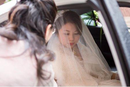 台北婚攝 | 桃園婚禮 | 佳成 & 盈萱