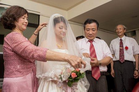 台北婚攝 | 台北婚禮 | 宏源 & 玉玲