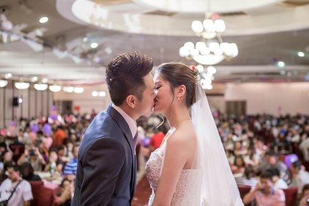 台北婚攝 | 桃園婚禮 | 鈞頎 & 巧雯