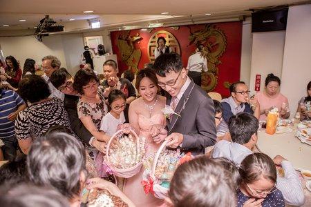 台北婚攝 | 台中婚禮 | 柏諺 & 念靜