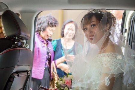 台北婚攝 | 台北婚禮 | 智遠 & 明月