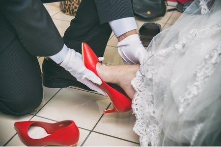 台北婚攝 | 台北婚禮 | 啟銘 & 巧韻