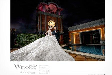 維多麗亞酒店婚宴 | 婚攝