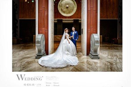 蘭城晶英酒店婚宴 | 婚攝