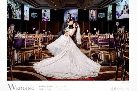 頤品新莊婚宴 | 台北婚攝