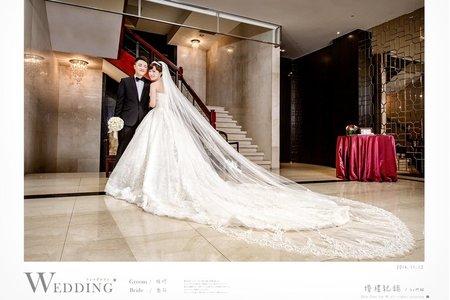 台中福華婚宴 | 台中婚攝