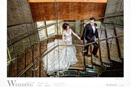 遠企婚攝 | 香格里拉台北遠東大飯店 | 怡東園