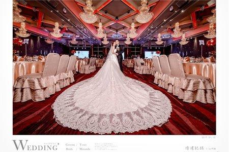 台南雅悅會館 | 老爺行旅 | 婚攝