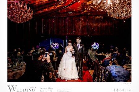 君品宴客 | 婚攝 | 婚禮紀錄 | 亮廳