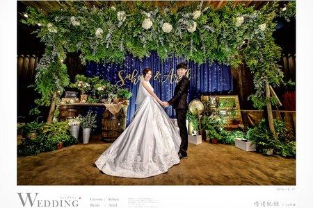 君品酒店婚宴 | 婚攝推薦 | 婚禮紀錄 |亮廳 | 婚攝阿超