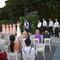 Mirror區證婚儀式