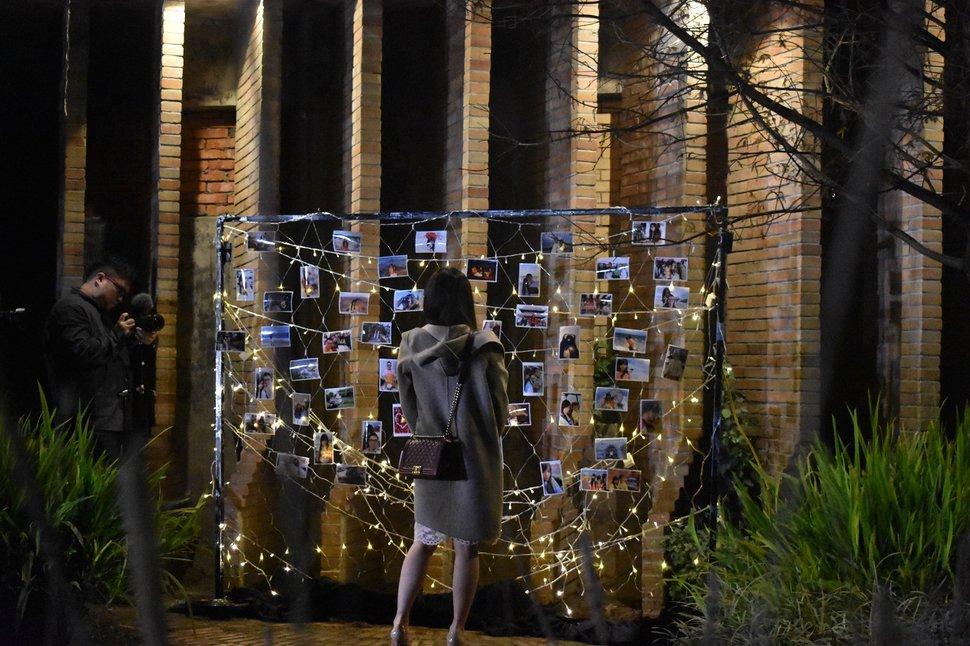 求婚 - Brick Yard 美軍俱樂部《結婚吧》