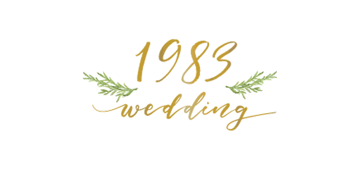 1983 Wedding Studio