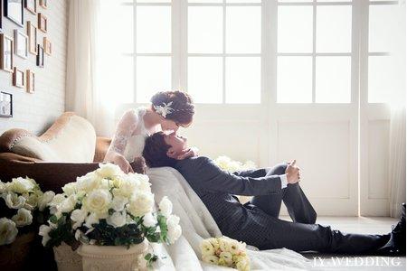 京宴婚紗-琳淵&倖瑜