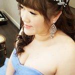 漾時尚婚禮整體造型總監蘇紹菲,貼心的蓉蓉新秘👍👍👍