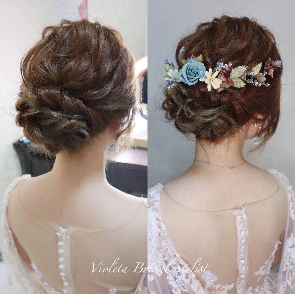 67807A45-765A-4A38-A445-B66C5A975F68 - 台中/台南新秘可可 新娘精緻彩妝整體造型《結婚吧》