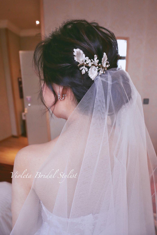 362360E3-7B55-4673-9F5A-1165AA3082F0 - 台中/台南新秘可可 新娘精緻彩妝整體造型《結婚吧》