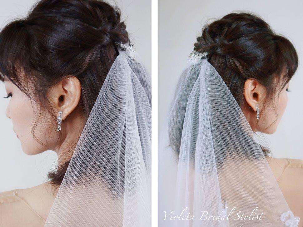 28CB6251-246A-4D9D-A858-F35D1F253AE7 - 台中/台南新秘可可 新娘精緻彩妝整體造型《結婚吧》