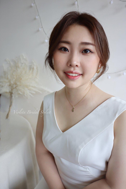 0293449C-AB7F-4598-9BA0-989BB26B2097 - 台中/台南新秘可可 新娘精緻彩妝整體造型《結婚吧》