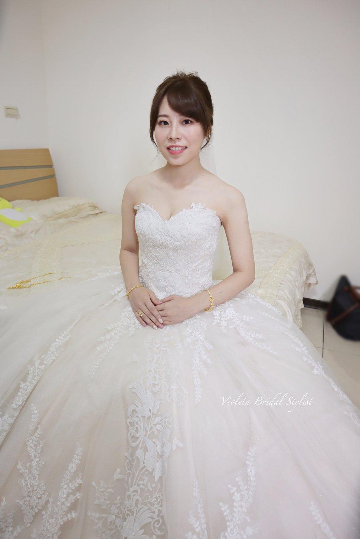 A8C35A1C-CD4B-414C-B953-FA130F009285 - 台中/台南新秘可可 新娘精緻彩妝整體造型《結婚吧》