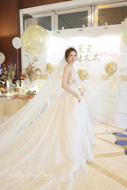 A2AD69DA-502D-4308-8439-27A6131C8FDE - 台中/台南新秘可可 新娘精緻彩妝整體造型《結婚吧》