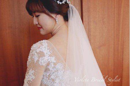 【振興方案】婚紗、婚禮造型振興券加碼折抵