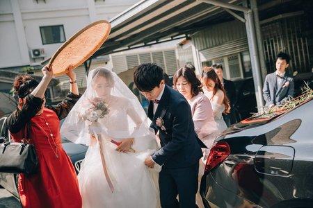 婚禮紀錄-忠信&凱琦