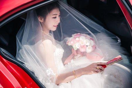 婚禮紀錄-宏賓&偉婷