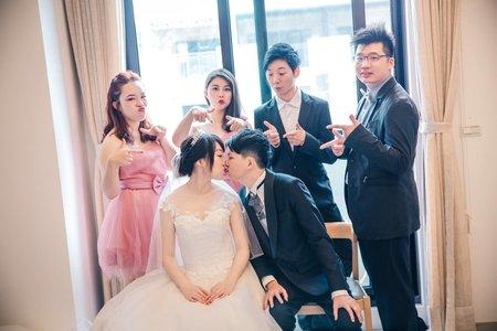 婚禮紀錄-維懋&淳惠