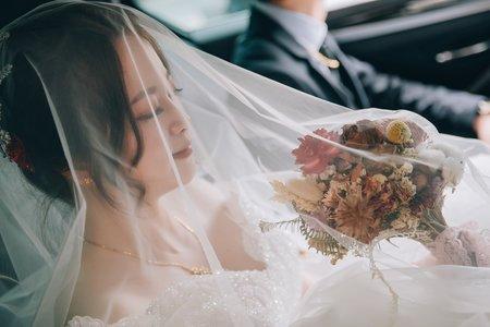 育嘉&珮君-婚禮紀錄