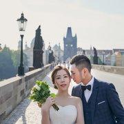 博菲婚紗攝影 perfect_bride