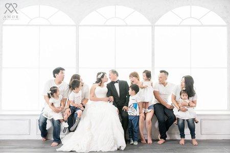 [全家福]HAPPY FAMILY