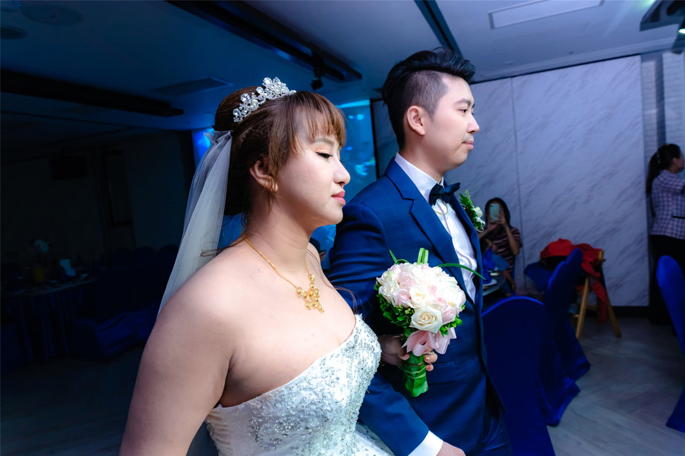 48 - 時光迴廊~婚禮攝影《結婚吧》