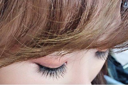 Yayi makeup