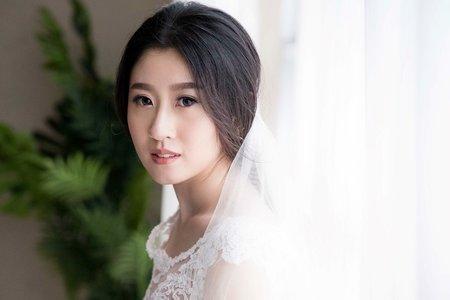 新娘秘書/自助婚紗