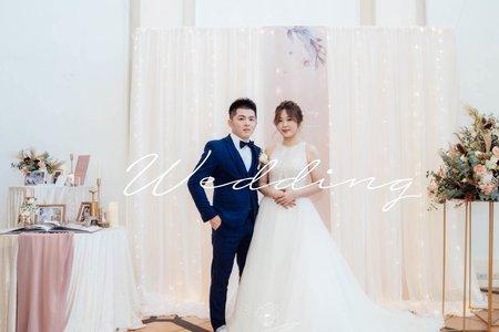 WEDDING   2020 Light Pink