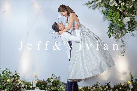 WEDDING Jeff&Vivian 2018.09.23