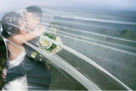 自助婚紗外拍-台東