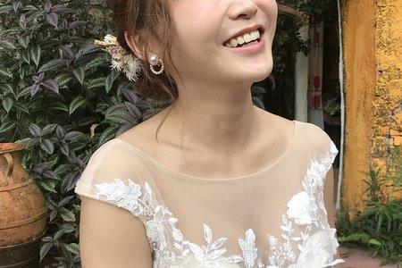 Erica簡 Makeup Artist