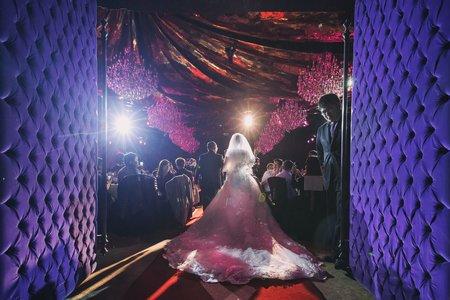 婚禮攝影+婚禮錄影