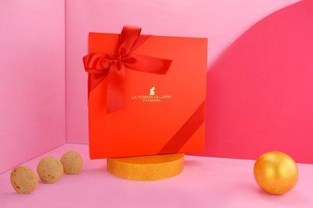 法式喜餅禮盒