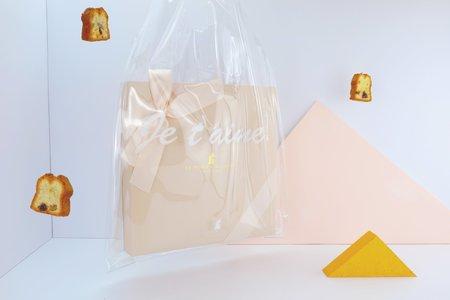 法式輕裸禮盒