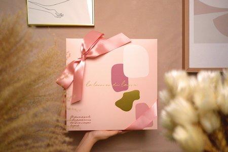 甜蜜花海禮盒