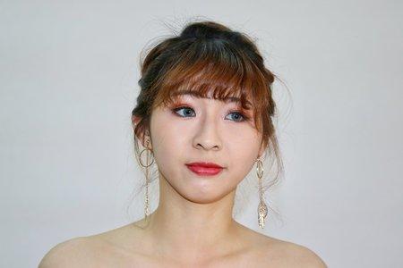 Rht Adie 裏托-新娘妝髮