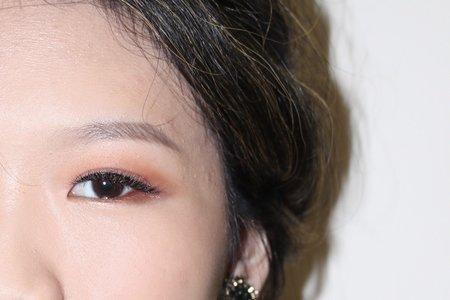 單妝精選(Rht Adie Makeup Artist)